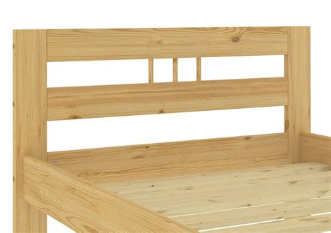 bett 80 x 180 60 64 08 or bett kiefer massivholz 80x200 cm ohne