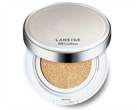 Laneige Bb Cushion Anti Aging new laneige bb cushion anti aging spf 50 pa luxury insider