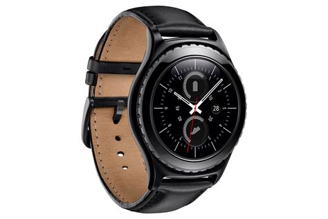 New Sport Style Samsung Galaxy Gear S2 Tali Jam P Berkualitas samsung gear s2 the awesomer