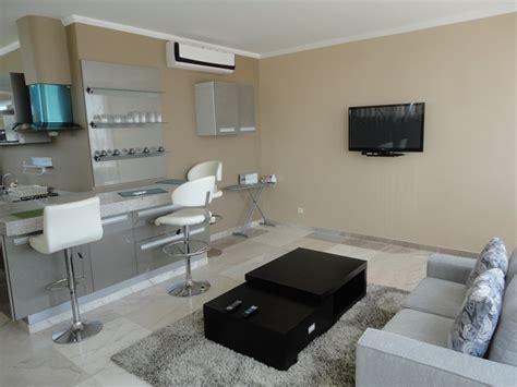 Appartement Meubles Almadies