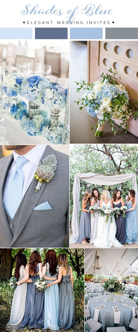 2018 color schemes my blog updated top 10 wedding color scheme ideas for 2018 trends