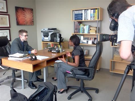 in the news tulsa attorney interviewed about identity