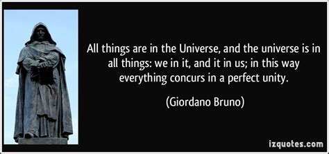 We It Things Bruno Quotes Quotesgram