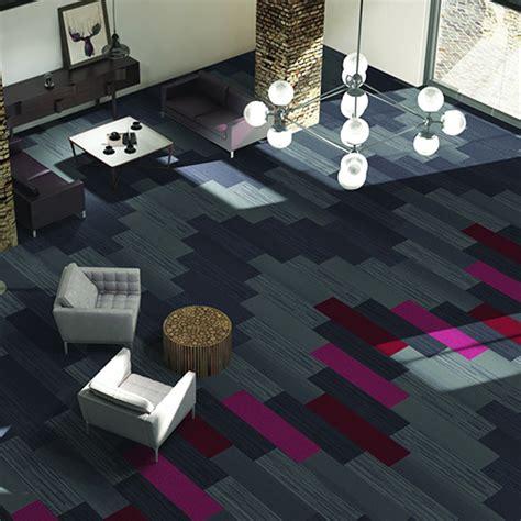 alfombra modular red latinoamericana de diseno