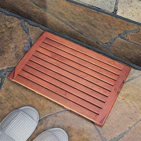 teak wood bath mat teak bath mat in shower and bath mats