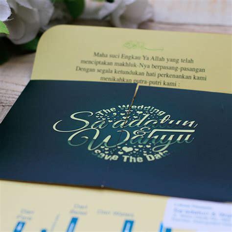 desain kartu undangan pernikahan dan harga contoh undangan pernikahan unik harga murah undangan