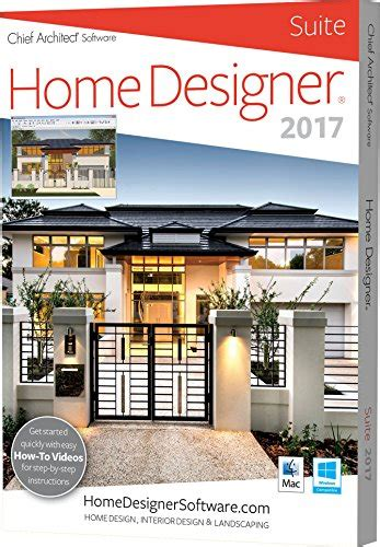 home designer architectural vs suite chief architect home designer suite 2017