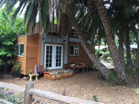 images of tiny house tiny homes in san diego big hurdles kpbs