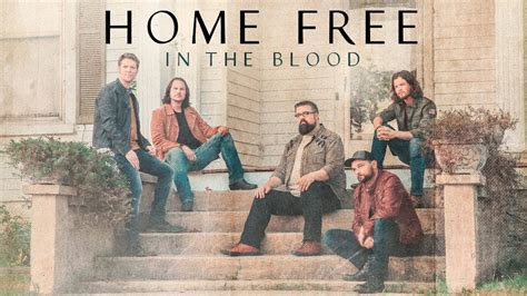 mayer in the blood home free version country