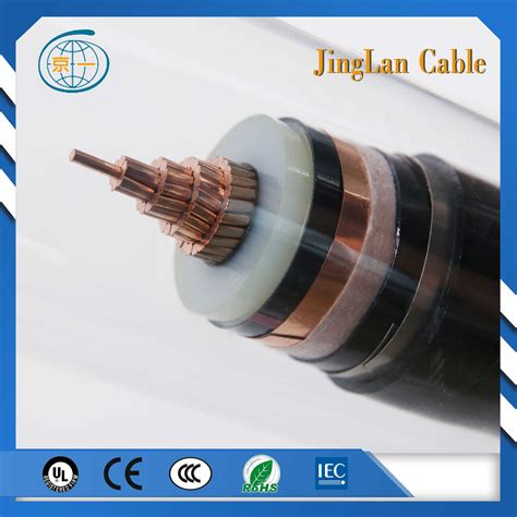 high voltage cable high voltage xlpe insulated power cable hv power cable