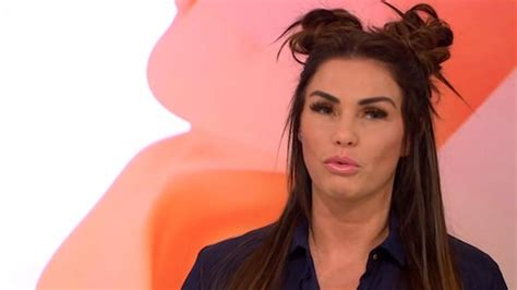 katie price slammed by stunned was she in a plane crash price s slammed as