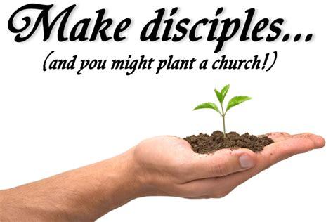church planting think theology