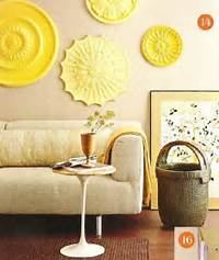 """From """"Better Homes &amp Gardens 501 Decorating Ideas Under $100"""