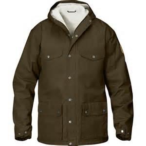 Winter Jacket Fjallraven Greenland Winter Jacket S Open Air Cambridge