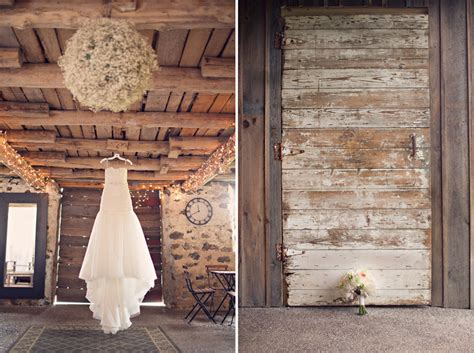 Barn Chic Vintage Style Barn Wedding Rustic Wedding Chic