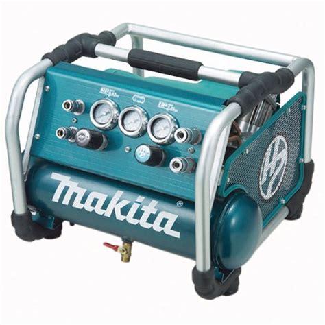 makita ac310h 2 5hp high pressure air compressor