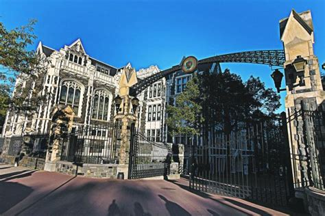 City College Of New York Mba Courses by A College Ok Will Ease The Way To A Student Visa Ny