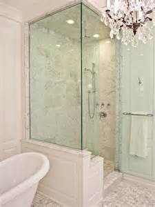 Master Bathroom With Walk In Shower Master Bathroom Walk In Shower Design Ideas