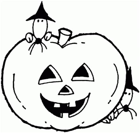 printable jack o lantern coloring sheets cartoon jack o lanterns coloring home
