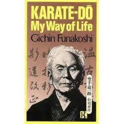libro no way home a libro my way of life del maestro g funakoshi ingl 233 s premierdan com 100 karate