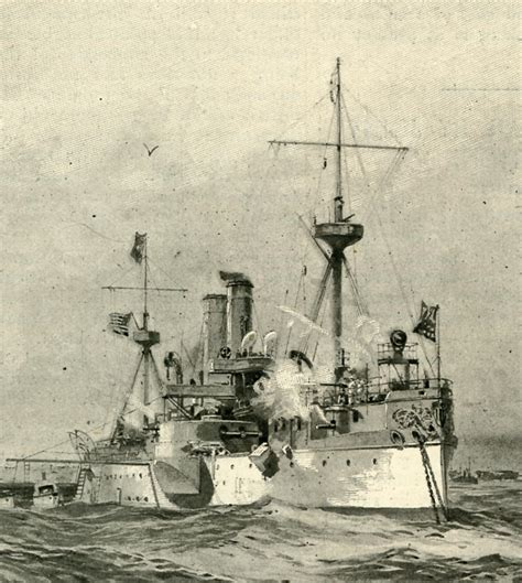 What Year Did The Uss Maine Sink by Remember The Maine 1898 Gilder Lehrman Institute Of