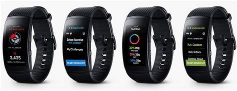 Harga Samsung Fit 2 Pro jual kamis ganteng fs samsung gear fit 2 pro smartwatch