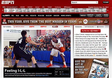 illini basketball illinois on the front page of espn