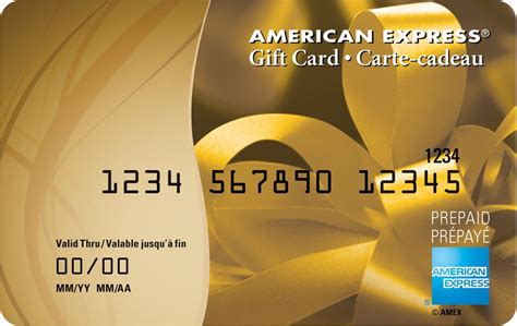 Where Can You Use An American Express Gift Card - refer style agent
