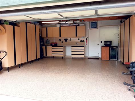 Kitchen Walls Ideas by A Garage Remodel Can Add Equity Ergonomics Lokahi