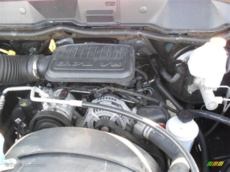small engine repair training 2008 dodge ram 1500 head up display 2008 dodge ram 1500 trx quad cab 3 7 liter sohc 12 valve magnum v6 engine photo 38431557