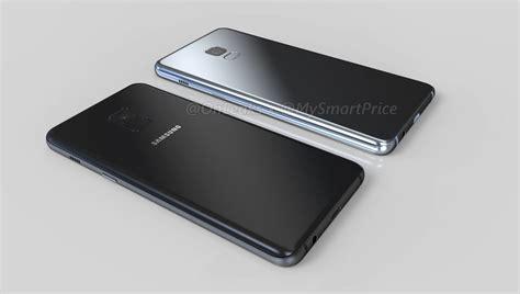 Samsung A5 Dan A7 2018 les samsung galaxy a5 et a7 2018 se montrent en vid 233 o avec leurs 233 crans infinity display
