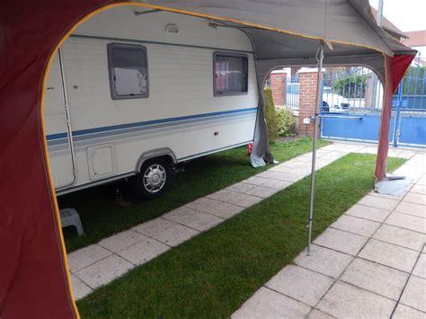 caravane avec auvent occasion annonces de caravanes d