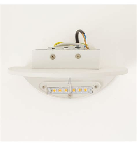 applique moderne a led applique led moderne design lanzy kosilum