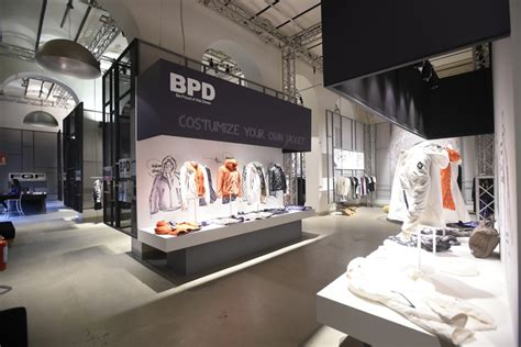 booth design retail fgf industry spa booth by dacomo leonardi firenze