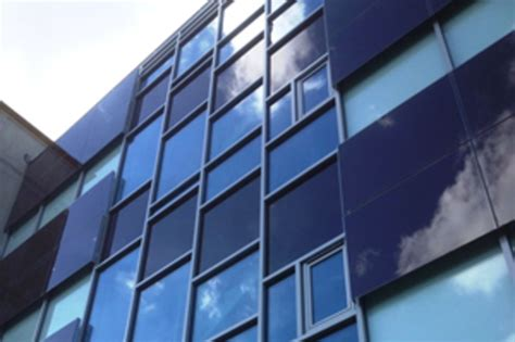 bipv curtain wall solar panel aesthetics exeo energy