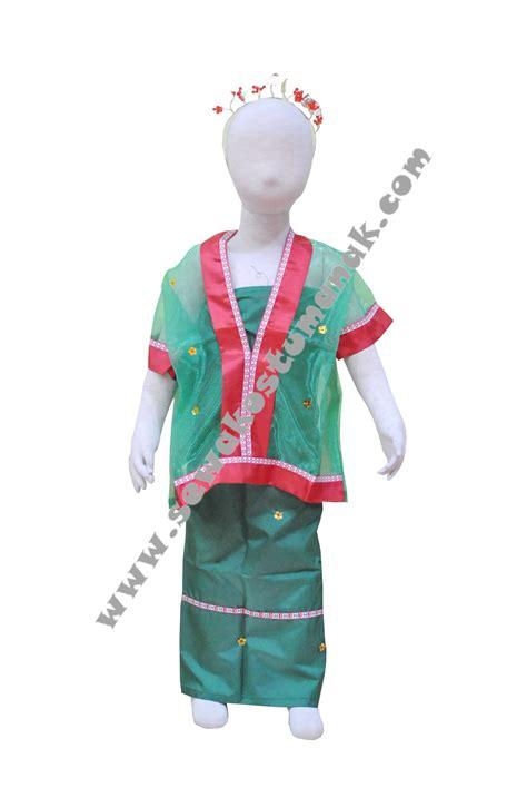 Baju Adat Makassar Baju Bodo jual baju bodo baju adat makassar jual kostum adat