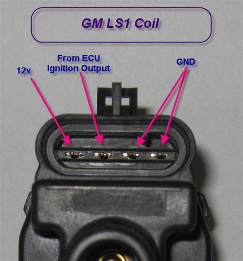 wiring  ls coils    questions rxclubcom