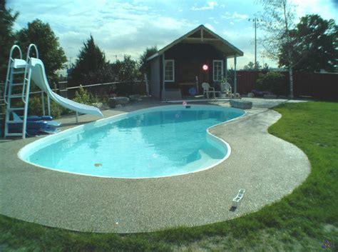 deep backyard pool meier s outdoor world instant pool quote manatee deep