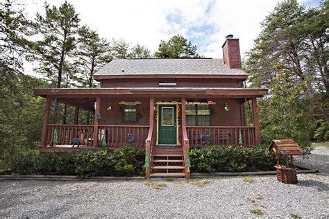 burnin 1 bedroom cabin from hearthside cabin rentals
