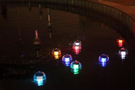 floating solar lights for fountains floating solar lights for fountains 28 images