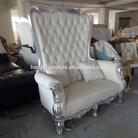 white throne chair hb16 white throne chair antique throne chair buy white