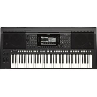 Keyboard Yamaha Yang Murah jual keyboard yamaha psr s770 harga paling murah