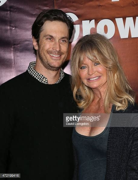 oliver hudson mother premiere of roadside attractions godspeed pictures