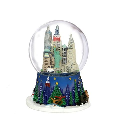 top best 5 cheap new york snow globe for sale 2016 review