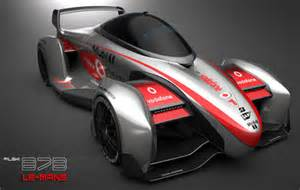 Electric Race Car Design Best Car B7 Electric Race Car Design By