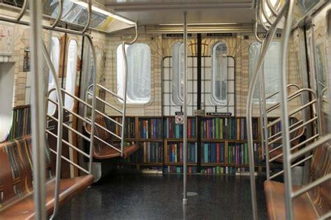 libreria comunale da treno metropolitano a libreria ecco la nuova