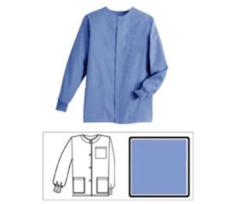 ceil blue solid unisex warm up jacket g102ceilblue 9