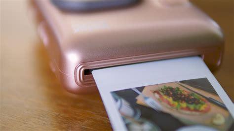 quelle imprimante de poche choisir pour imprimer ses  de smartphone en  tech