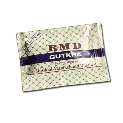 Pan Masala Premium Rmd Made In India rmd gutkha 4g smokeless mr snuff