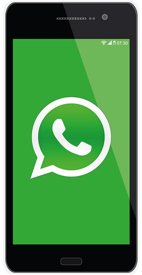 whatsapp for samsung mobile free illustration whatsapp mobile phone free image on